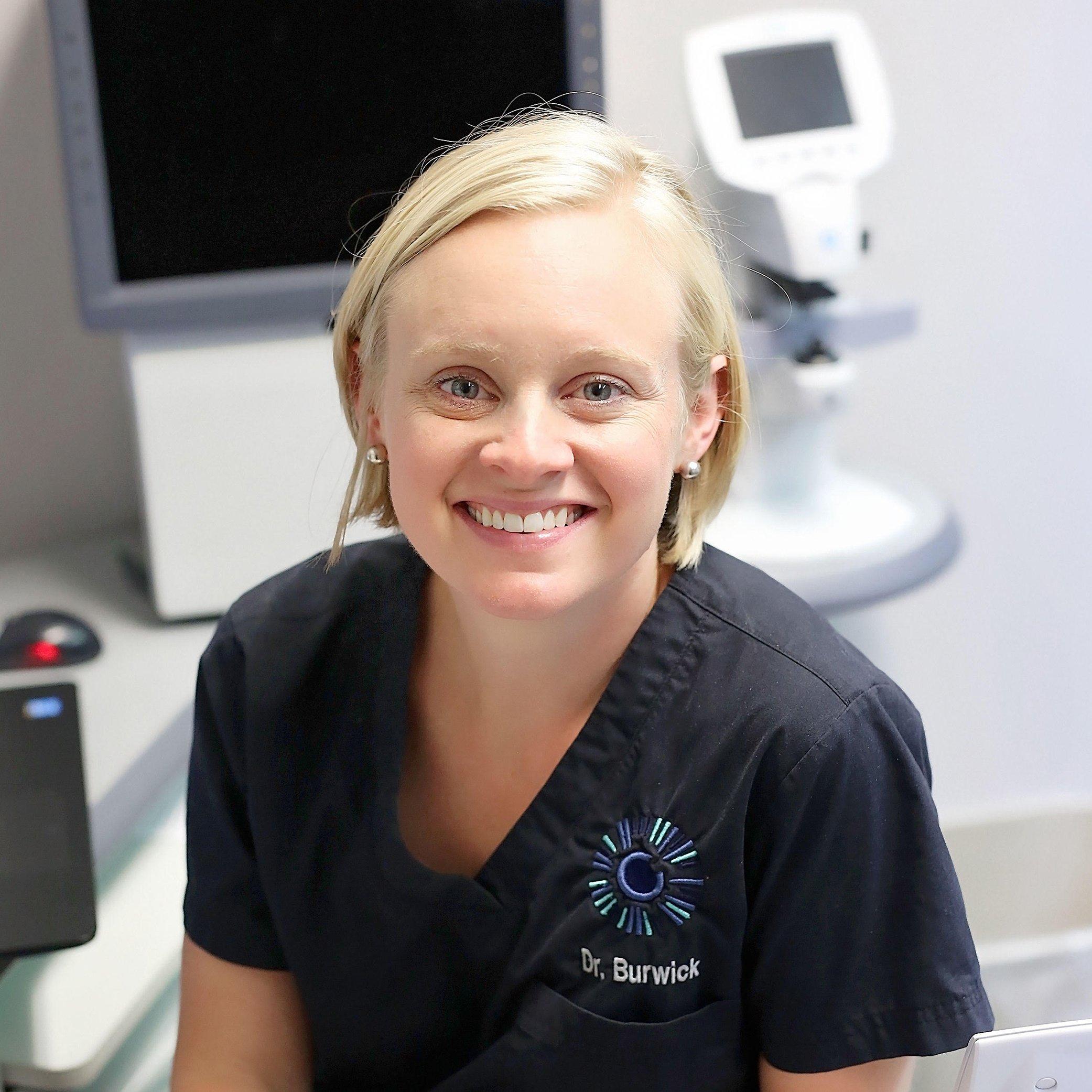 Kristen Burwick, MD - North Platte