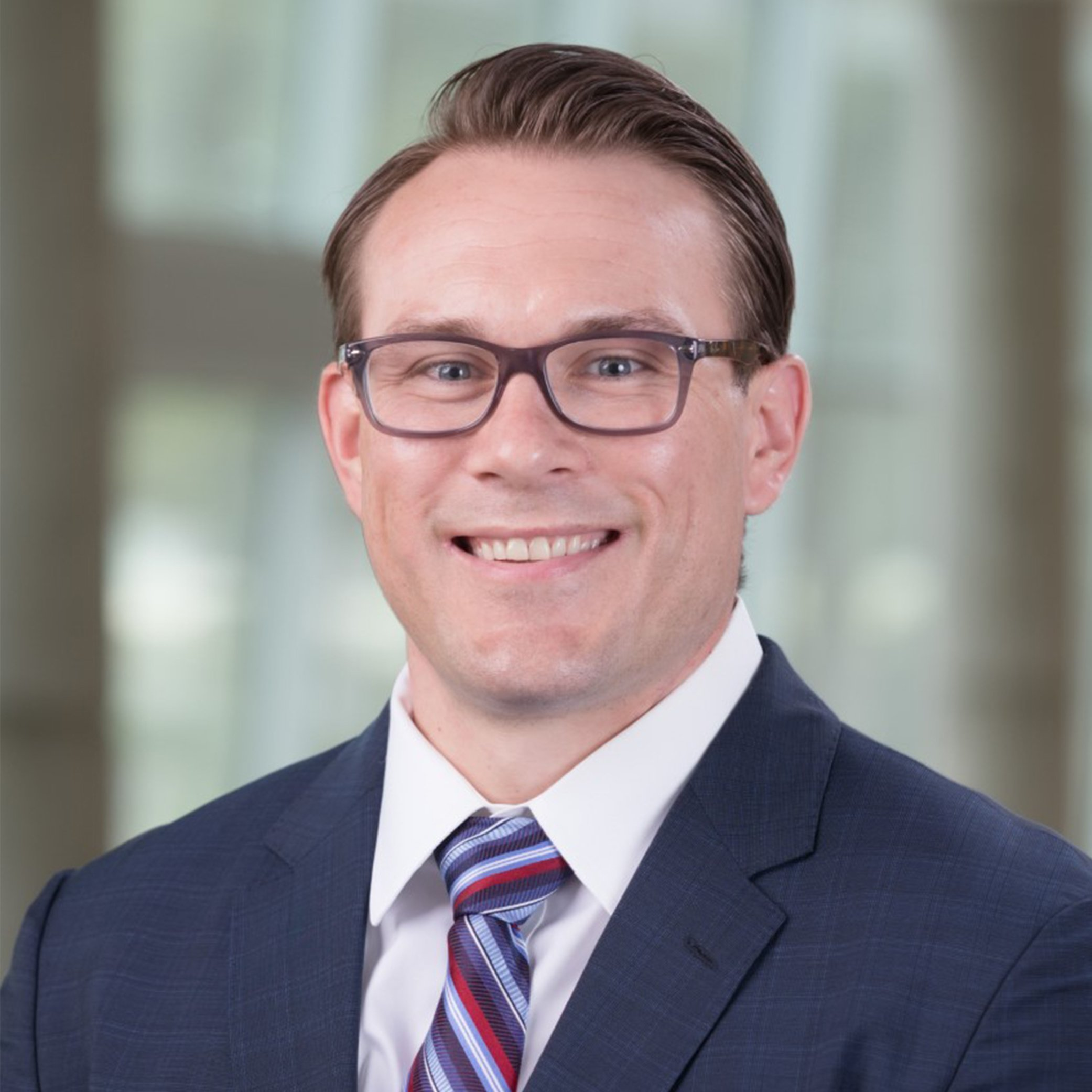 Brent Deibert, MD - Omaha